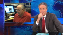 The Daily Show with Jon Stewart Season 19 Episode 103