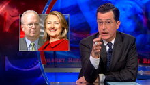 The Colbert Report Season 10 Episode 106