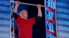 American Ninja Warrior Season 6 Episode 8