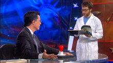 The Colbert Report - Thu, Jul 31, 2014