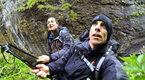 Running Wild with Bear Grylls - Ben Stiller