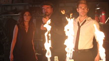 Constantine Season 4 Episode 10