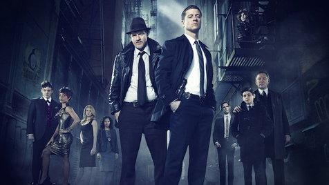 Gotham Season 1 Episode 13