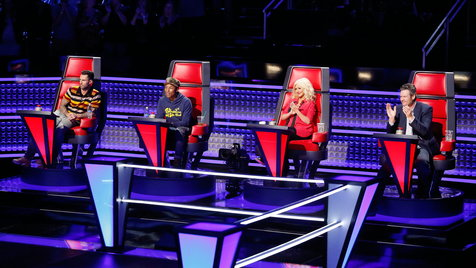 The Voice Season 8 Episode 10