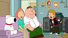 Family Guy: Former Life of Brian